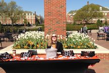 5iftyone LOVES Oklahoma State University / All thins #OKState! #GoPokes