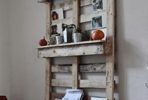 Old Wood Pallet Uses