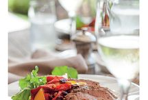 BBQ Lamb Recipes / Barbecue Recipes using Lamb