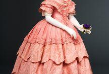 Costume 1852-1870