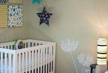 Baby Lumley Nursery / by Jordan Carroll