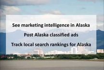 Alaska (AK) Proxies - Proxy Key / Alaska (AK) Proxies www.proxykey.com/ak-proxies +1 (347) 687-7699. Alaska is a U.S. state situated in the northwest extremity of the North American continent. Bordering the state to the east is the Canadian territory of Yukon and the Canadian province of British Columbia, the Arctic Ocean to the north, and the Pacific Ocean to the west and south, with Russia (specifically, Chukotka Autonomous Okrug and Kamchatka Krai) further west across the Bering Strait.