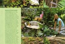 garden plans / by Jennifer Thomassian