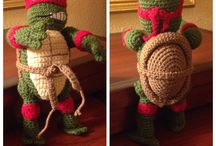 Crochet Geek-dom