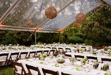 Wedding - Venue/Decos