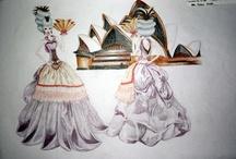 1 Representations / by Cristina Garduño Freeman