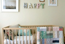sweet baby spaces / by Marta Willgoose