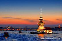 İstanbul'un Hayalleri