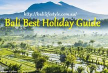 """ATTRACTIONS OF BALI / Bali offers an incredible wide variety of attractions and there are countless reasons why one should come to the Island of the Gods and enjoy an unforgettable holiday. The welcoming nature of the Balinese, the incredible value for money ratio for almost anything the island has to offer the unique, vibrant and alive culture, the physical beauty of the island, and the year-round pleasant climate make Bali a place regarded by many visitors as the """"Ultimate Island Holiday Destination??"""