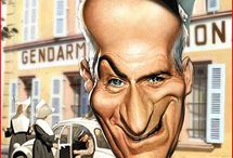 So French Caricatures