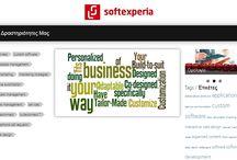 Softexperia.com / Web Design - Software Development - Social Media - Consulting - Real Estate