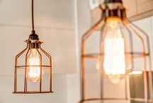 Oświetlenie / Oświetlenie w aranżacji wnętrza