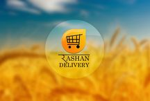 Application Design - RD / Rashan Delivery