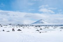 Aventura en el Artico / Experiencias de viaje en el Artico