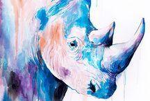 Rhino love