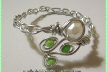 pulseras/anillos/collares