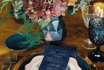 Weddings Tablescapes