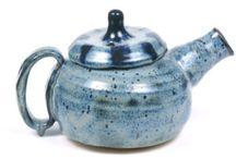 Tea Lovers - Tea Lover Gifts / Unique Tea pots and creations