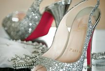 Pretty Me: Shoes / by Brittany Gibbons