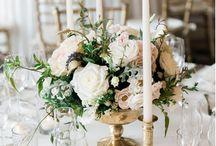 dekorasjon bord