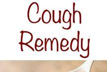 Cogh remedy