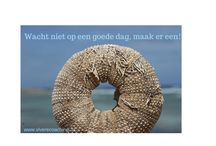 social media posts van Viverè / Quotes Spreuken