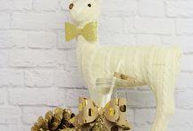 Christmas-Wood ideas