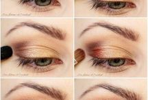 Makeup ideas & likes!  / makeup ideas and tutorials / by Steph Hastings