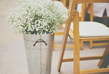 Baby Breath Wedding
