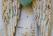 Angels wings / ❤️