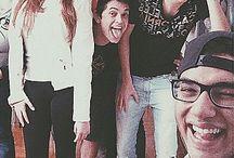 YouTubers Brasil