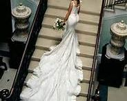 Country House or Castle Wedding / Growing up and Getting married in a country house,this board contains all things that inspire us for a Country House wedding :wedding gowns, wedding day jewelry, bridesmaid jewelry. locations , and many more fun ideas..