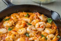 low carb seafood