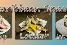 Orleans Grapevine Special Dishes