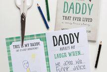 Ideas regalos papa