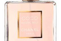 Perfumes / by Sophia Khan