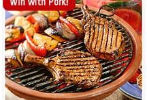 Pork Inspiration