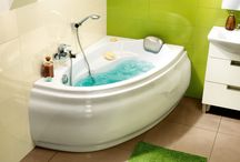 Álmaim otthona - fürdőszoba