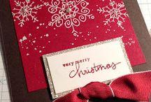 Tarjetas navidenas