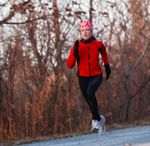 Running & Walking Tips
