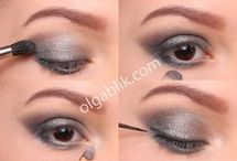 Maquillage a faire