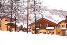 Club Med (vacances) / Inauguration du village Pragelato Vialattea (Italie 12/12)