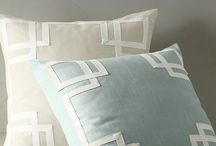 home decor pillows / by Rachel Williams-Cook