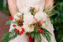 Wedding - Seasons - Winter