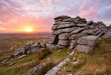 Places to Visit / Wonderful places to visit in Devon #Devon