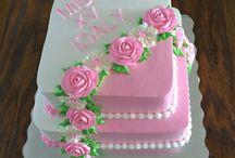 cake wedding