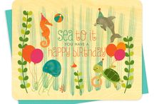 Cards for Everyone / No matter the occasion (or no occasion at all), we've got a perfect greeting card!