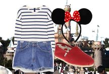 Disney / by Heather Garrett
