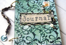 Journals / by Shannon M