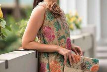 Batik Style
